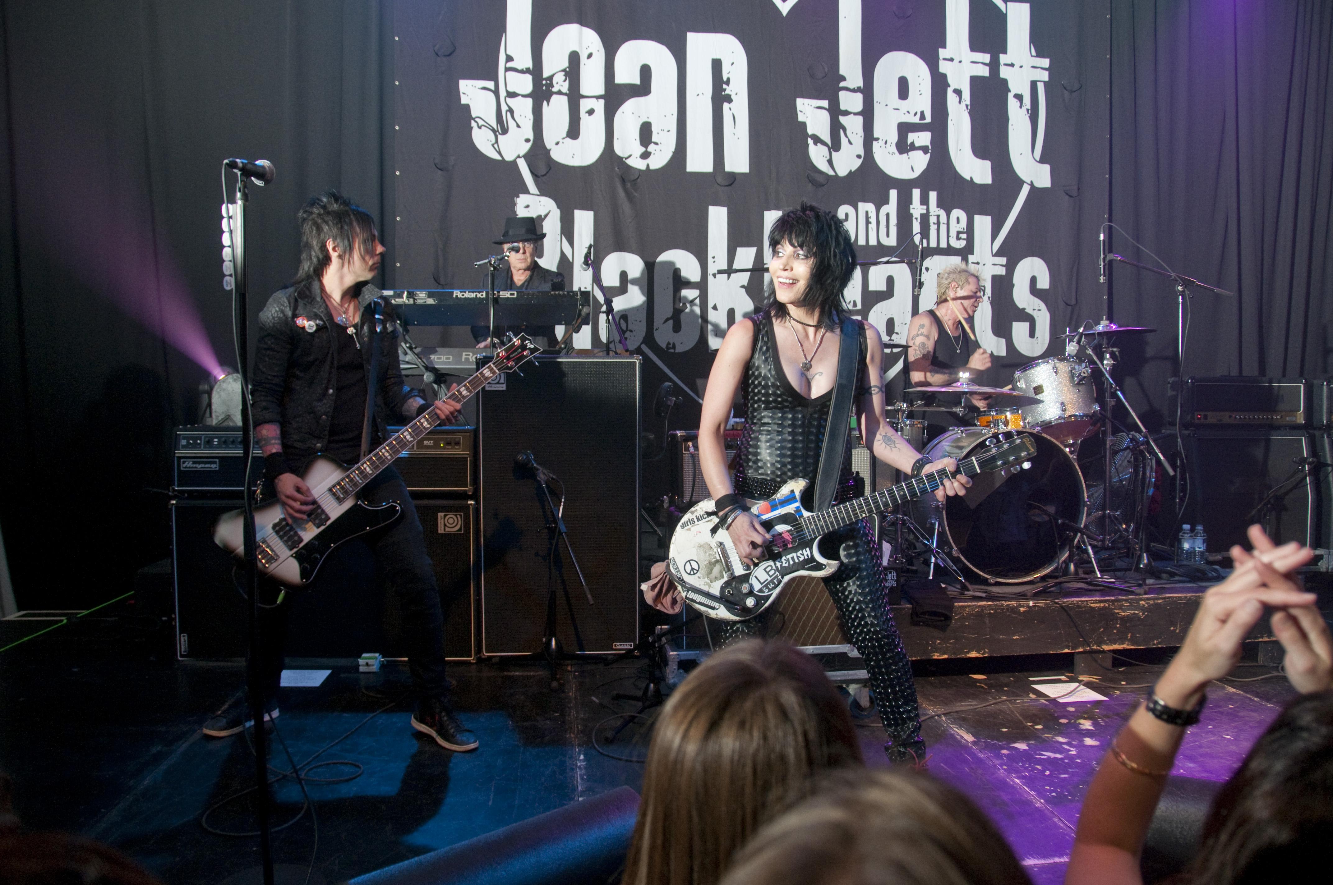 Rock 2012
