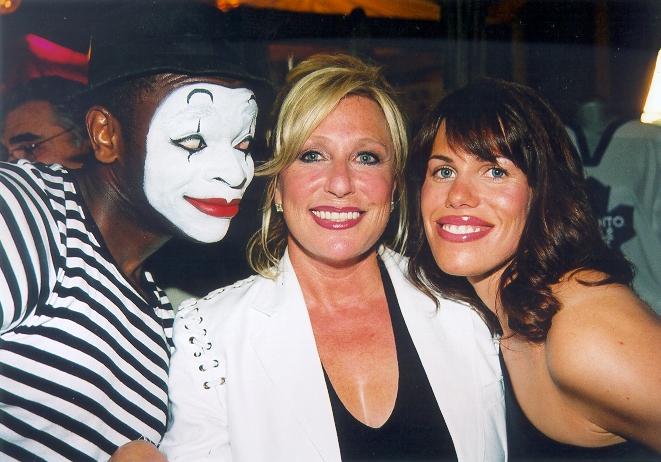 Circus Circus gala photo